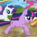 Игры Дружба это Чудо маленькие пони