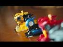 Автоботы-трансформеры в Лавке Чудес!