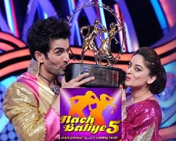 Nach Baliye (Season 5) 23 March 2013 Grand Finale
