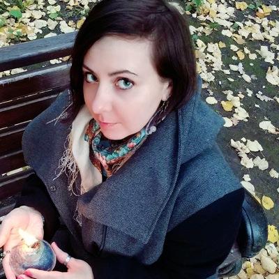 Анна Гунтик