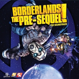 Jesper Kyd альбом Borderlands: The Pre-Sequel