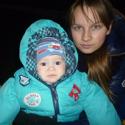 Алина Николаева, 10 февраля , id150671480