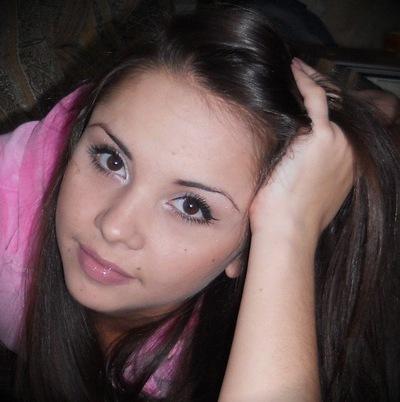 Алинка Красоткина, 15 октября 1994, Вознесенск, id223789456