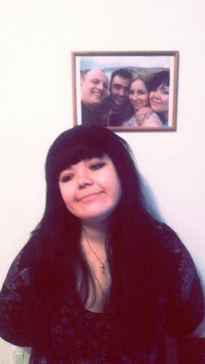Екатерина Измайлова, 30 декабря 1989, Чита, id142769434