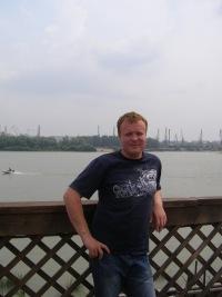 Артём Марченко, 4 ноября 1982, Южно-Сахалинск, id20306212