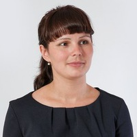 Анкета Елена Фатчева