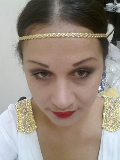 Вера Сапутина, 3 июня , Барнаул, id43508695
