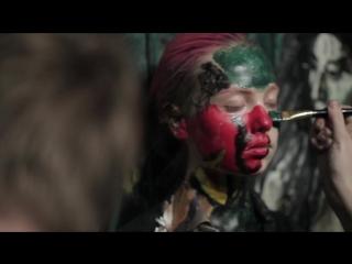 Лена Шейдлина рассказала о перфомансе художника Лю Болина