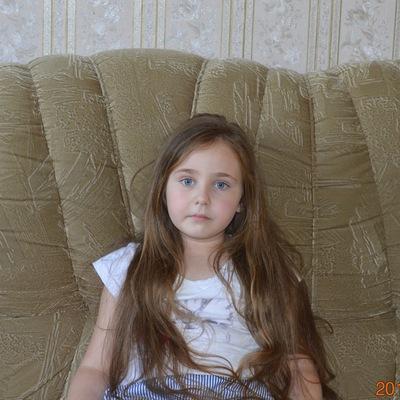 Карина Джагарян