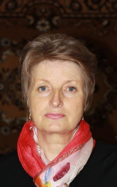 Ольга Чернышева, 3 декабря 1953, Тырныауз, id215251061