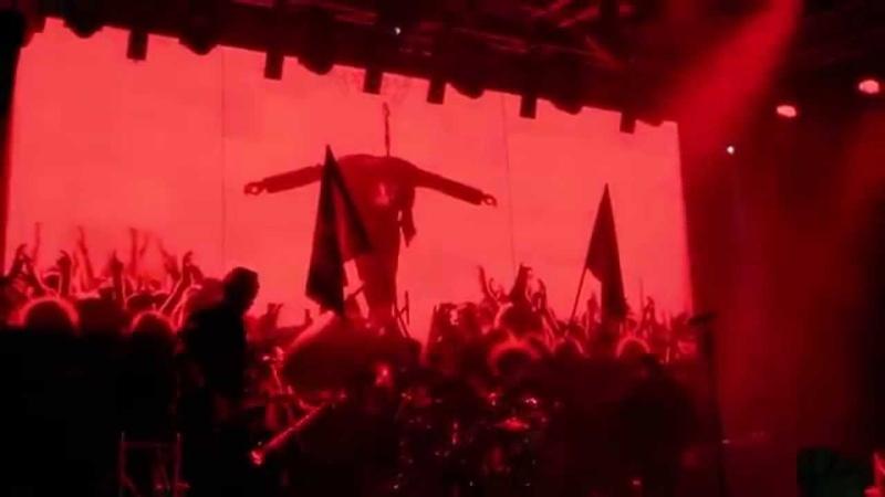 Lacrimosa. Revolution Rote Sinfonie.