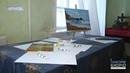 У Чернігові на базі обласної бібліотеки для юнацтва відкрили новенький арт-центр