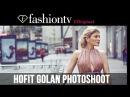 Hofit Golan models Michael Kors for photographer Igor Fain   FashionTV