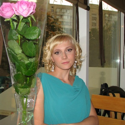 Наталия Чеботарь, 21 августа , Чернигов, id134545496