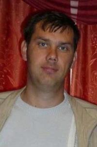 Михаил Сидоров, 20 августа , Москва, id206081756