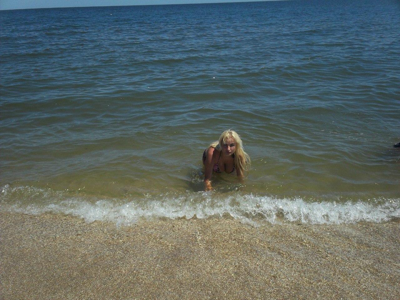 Азовское море. Бердянск. 2012 г. 5sFUuyZKSXw