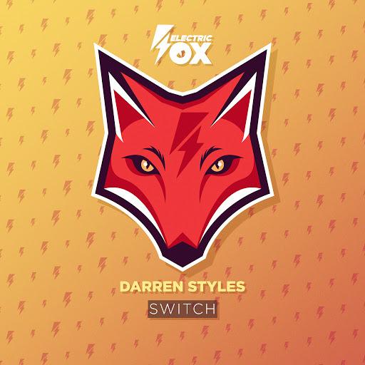 Darren Styles альбом Switch