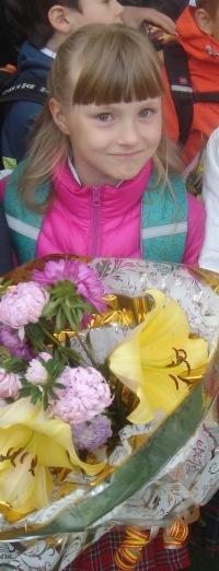 Полина Абузина, 11 марта , Санкт-Петербург, id67170748