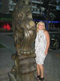 Анна Егорова, 19 апреля 1979, Астрахань, id183122859