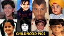 20 Bollywood Celebrities Teenage and Rare Unseen Childhood Pictures | Latest Photos