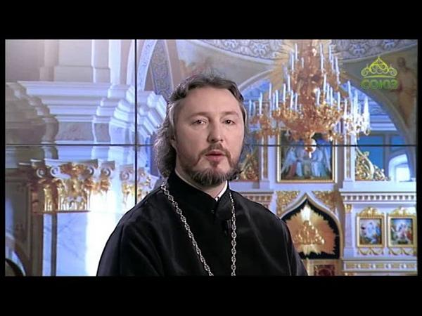 Церковный календарь. 11 декабря 2018. Святитель Феодор, архиепископ Ростовский
