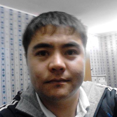 Мирзобек Урунбоев, 8 февраля , Нефтеюганск, id192349649