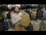 Обзор рюкзака Rush 24 от Tactical 5.11