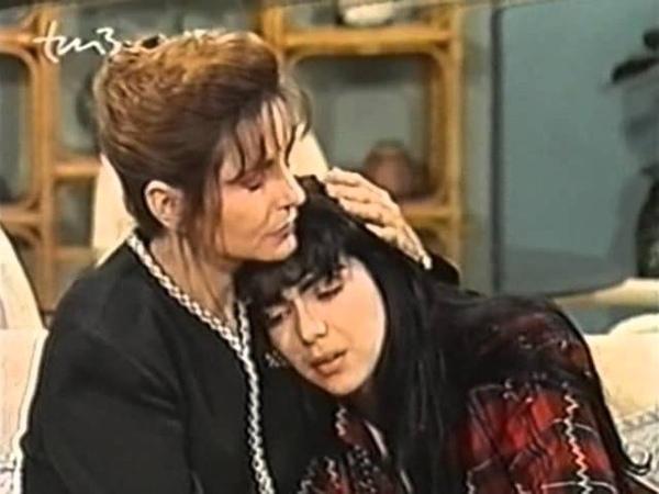 Морена Клара / Morena Clara 1995 Серия 106