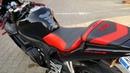 My bike Yamaha R6 2005