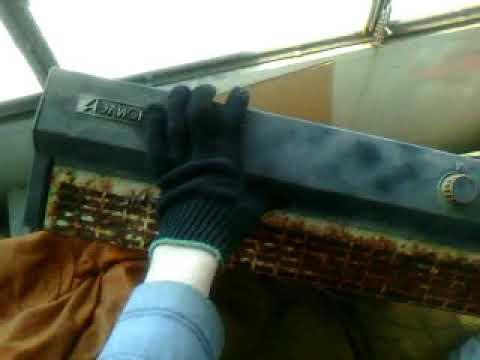 Из отходов доходы Вытяжку Элион на металлолом