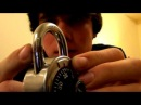 How to Pick a Lock with a Soda Can