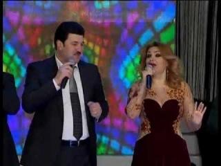 Eflatun Qubadov - Konul Kerimova - Duet