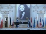 I отборочный тур (День 3, 2 возрастная группа) VII Международного конкурса юных вокалистов Елены Образцовой (Санкт-Петербург, 16-21.07.18)