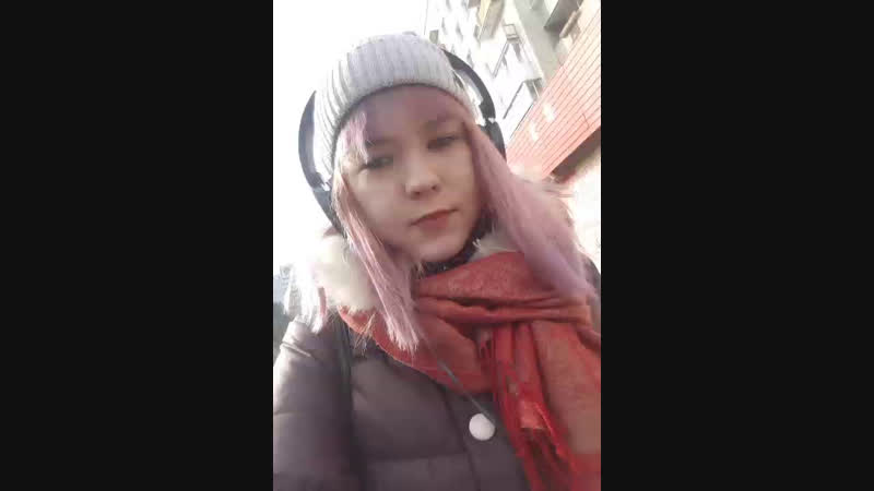 Мария Коробейникова Live