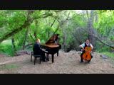 Christina Perri - A Thousand Years (Piano-Cello Cover)