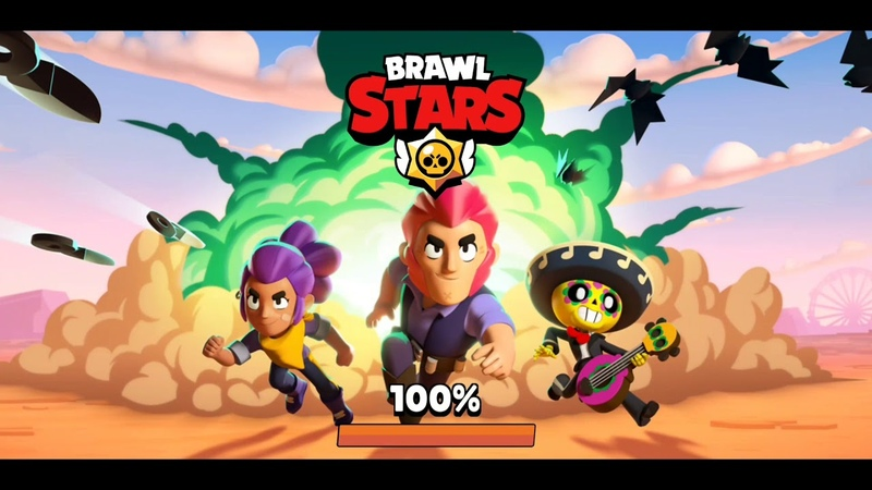 Brawl Stars IOS-Android-Review-Gameplay-Walkthrough-Part 2
