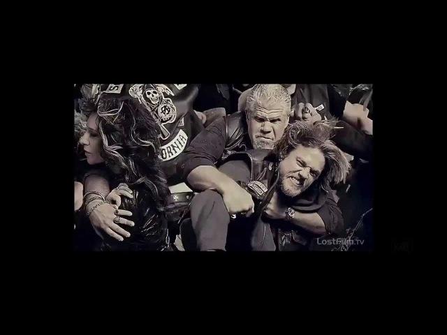 Sons of Anarchy (2013) 6 Season TV Series | Сыны Анархии / Дети Анархии (2013) 6 Сезон Сериал