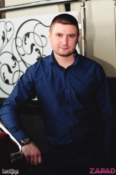 Евгений Ветошкин, 14 апреля 1988, Коломна, id7986537