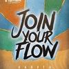 JOIN YOUR FLOW - Калуга 15-16 сентября 2018