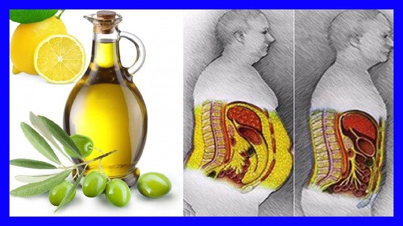 Desintoxica tu Cuerpo en 7 Días con Ayuda del Aceite de Oliva