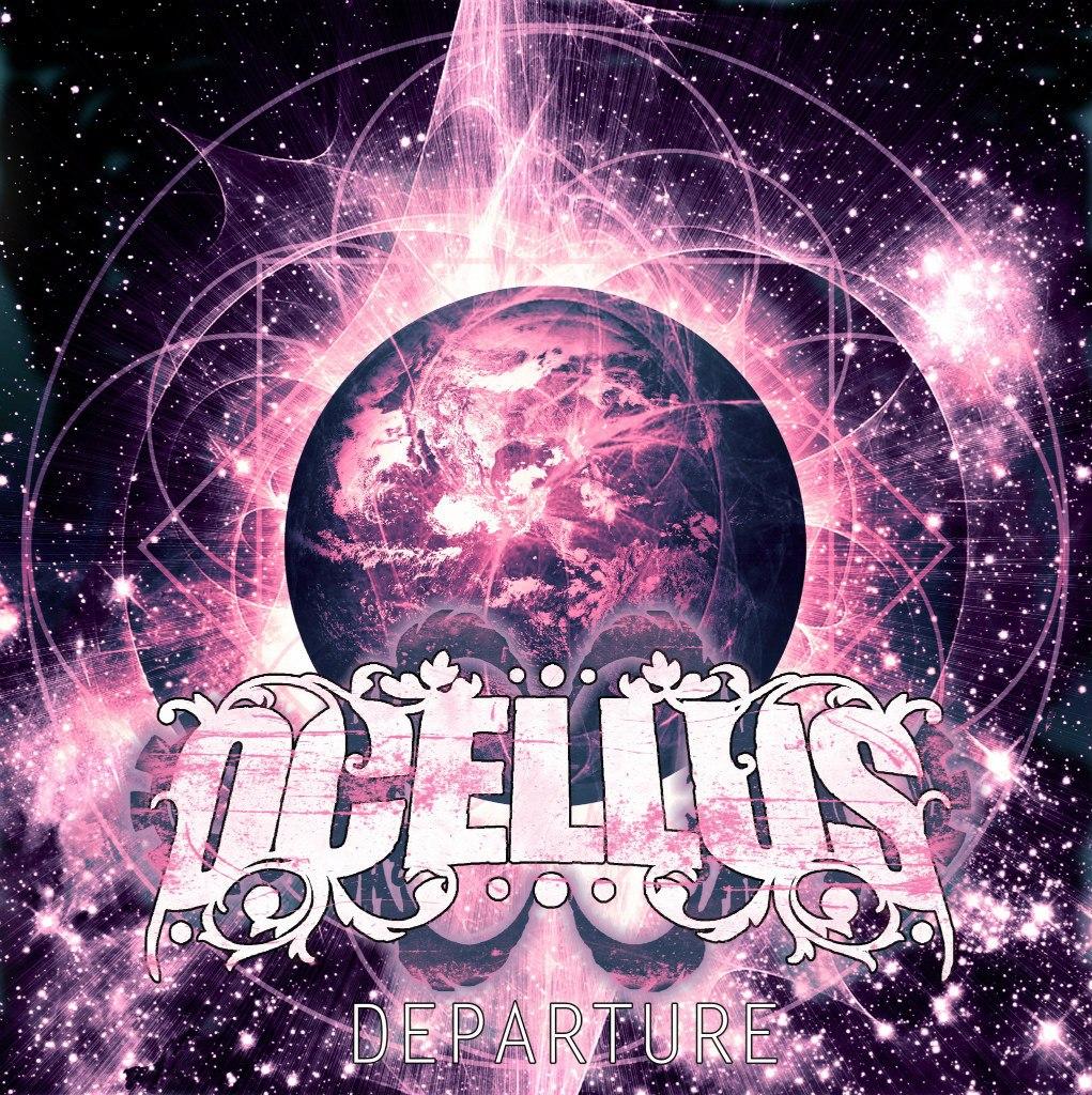 Ocellus - Departure (2012)
