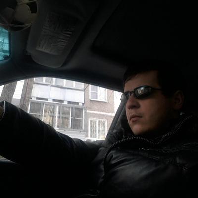 Рустам Вахтыков