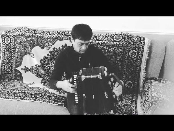 Магамет Дзыбов - Абрэдж Нухь
