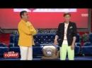 Павел Воля и Гарик Мартиросян - Представление гостей 30.08.2013