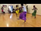 African Soul International Dance Academy