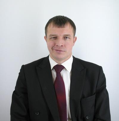 Сергей Никитин