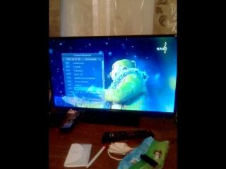 узбекские ТВ каналы