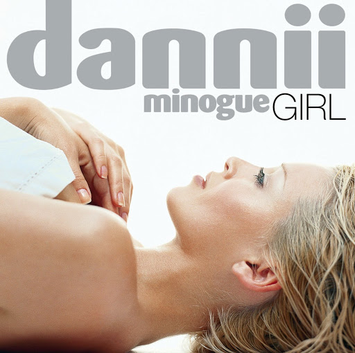 Dannii Minogue альбом Girl (Rhino Re-issue)