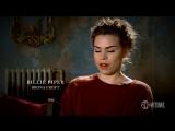 Страшные сказки/Penny Dreadful (2014 - ...) О съёмках №8 (сезон 1)