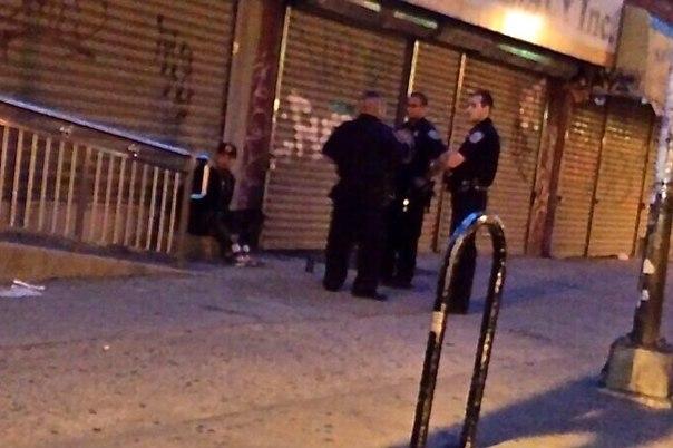 Brooklyn Shomrim action